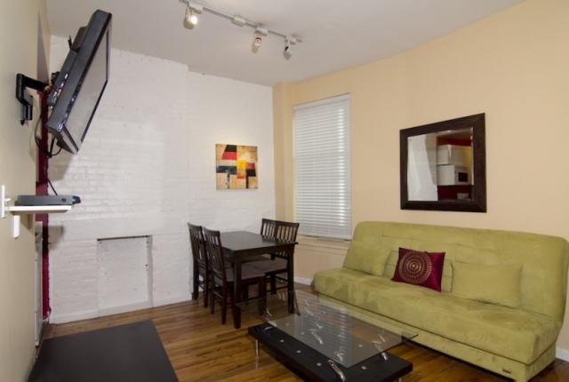 Charming 4 Bedroom Flat in Times Square photo 51038
