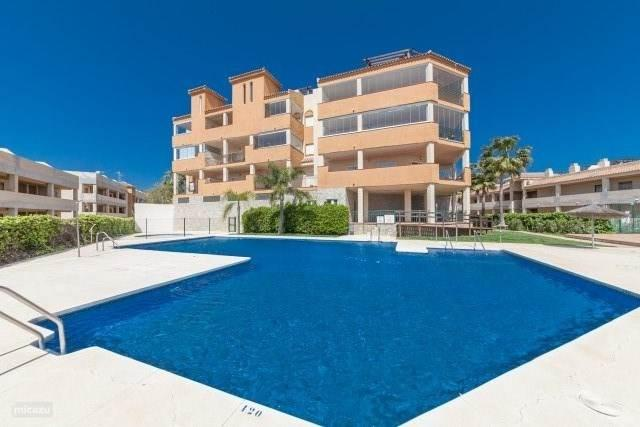 Apartment MalagaSuite Riviera Paradise photo 15418897
