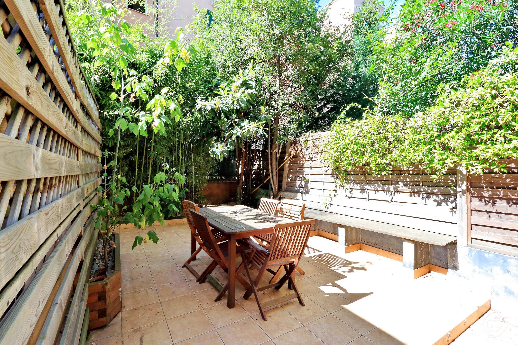 Odescalchi Garden apartment Rome photo 22454574
