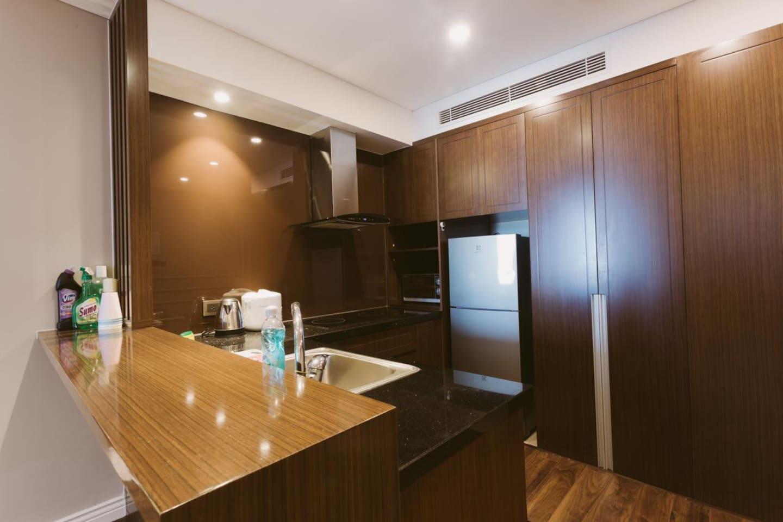 Apartment 2 Bedroom  Altara Suites  - BEST DEAL  photo 18316106