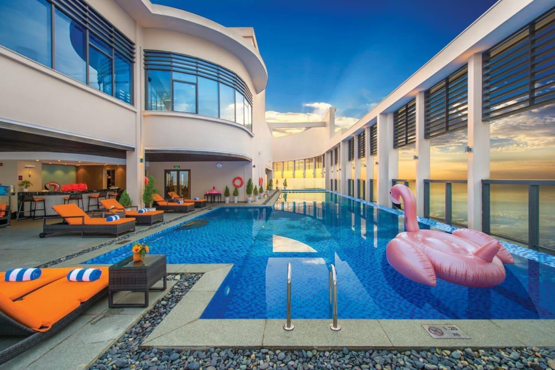 Apartment 2 Bedroom  Altara Suites  - BEST DEAL  photo 17990039