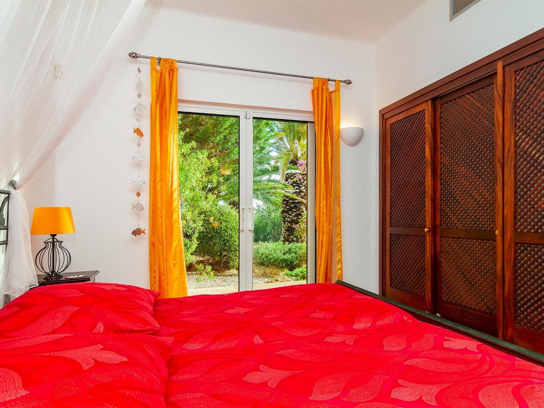 Apartment Alba Sunrise Villa  2105 - Lagoa e Carvoeiro - T4 photo 14625319
