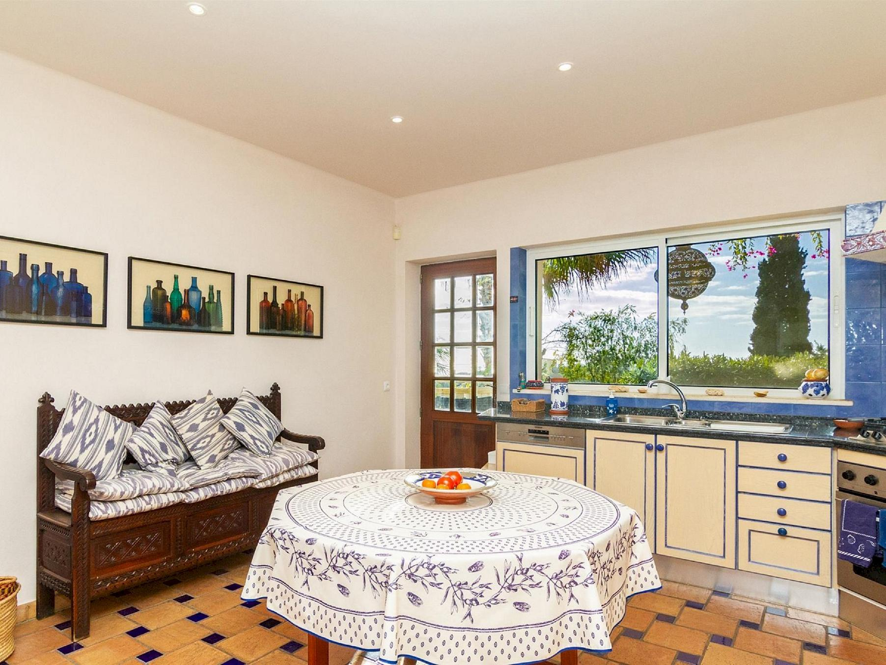 Apartment Alba Sunrise Villa  2105 - Lagoa e Carvoeiro - T4 photo 14625317