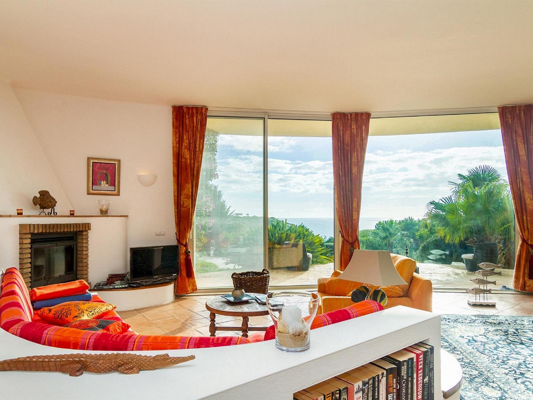 Apartment Alba Sunrise Villa  2105 - Lagoa e Carvoeiro - T4 photo 14625339
