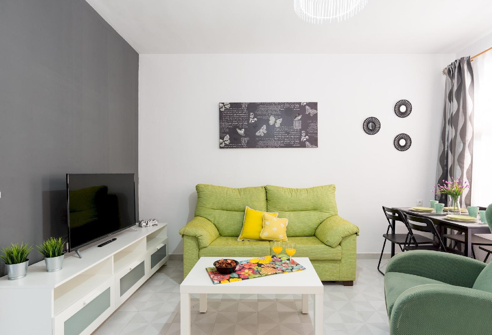 Apartment MalagaSuite Cozy Apartment in Benalmadena photo 14653416
