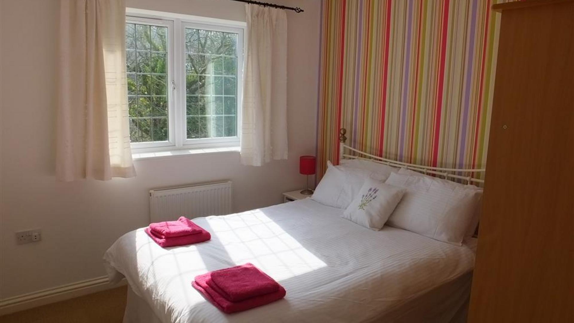 Apartment Clos Yr Ysgol 3 photo 27738805
