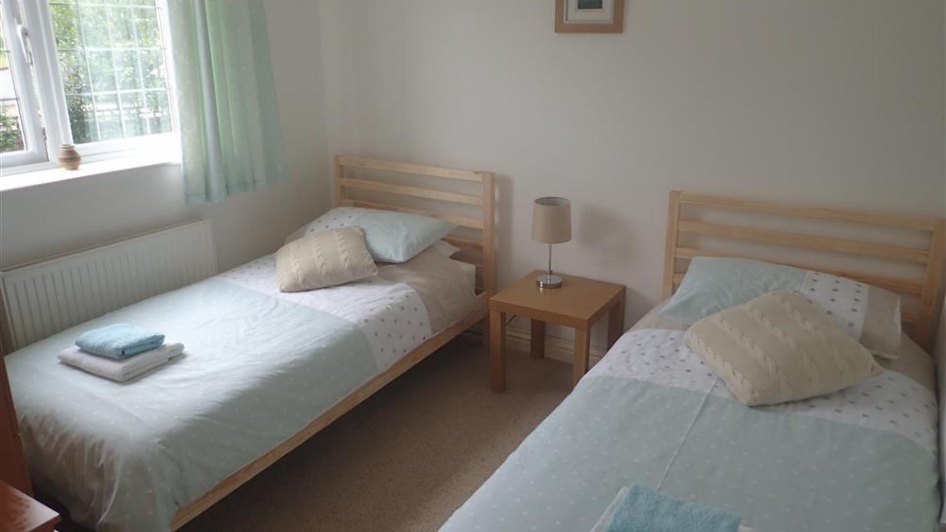 Apartment Clos Yr Ysgol 3 photo 27738806