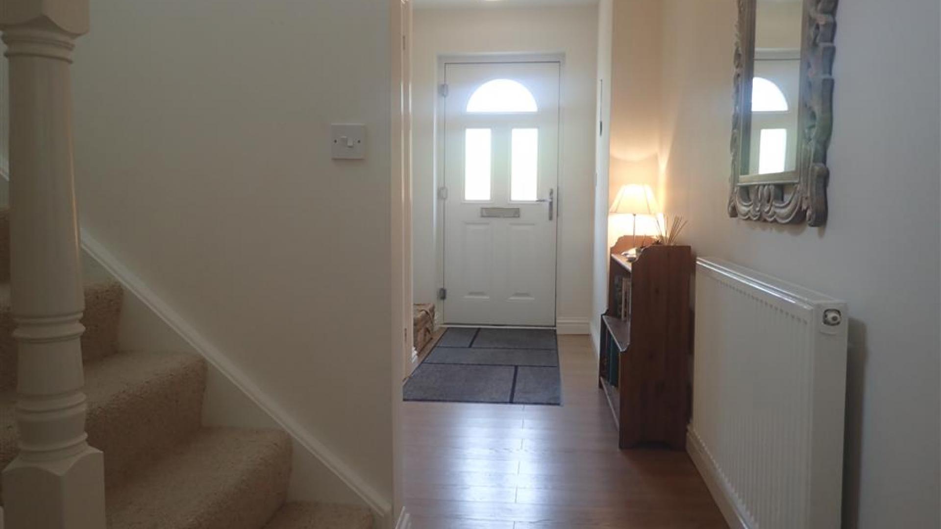 Apartment Clos Yr Ysgol 3 photo 27738801