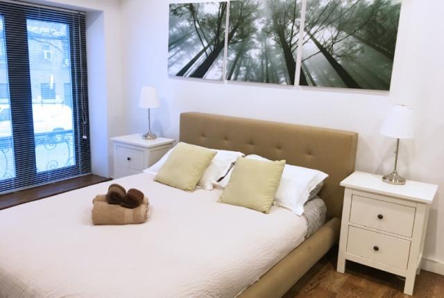 Luxury Murray Hill 1 Bedroom 1 Bathroom photo 53370