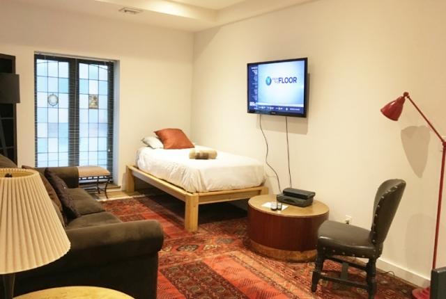 Luxury Murray Hill 1 Bedroom 1 Bathroom photo 53365
