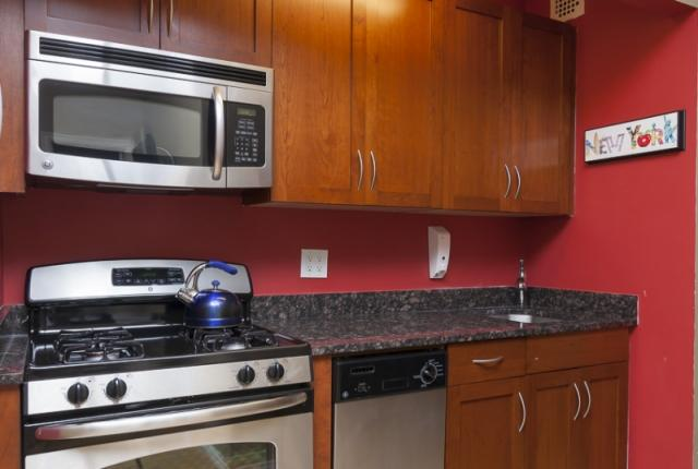 Spacious 2 Bedroom Flat in Upper West Side photo 51832