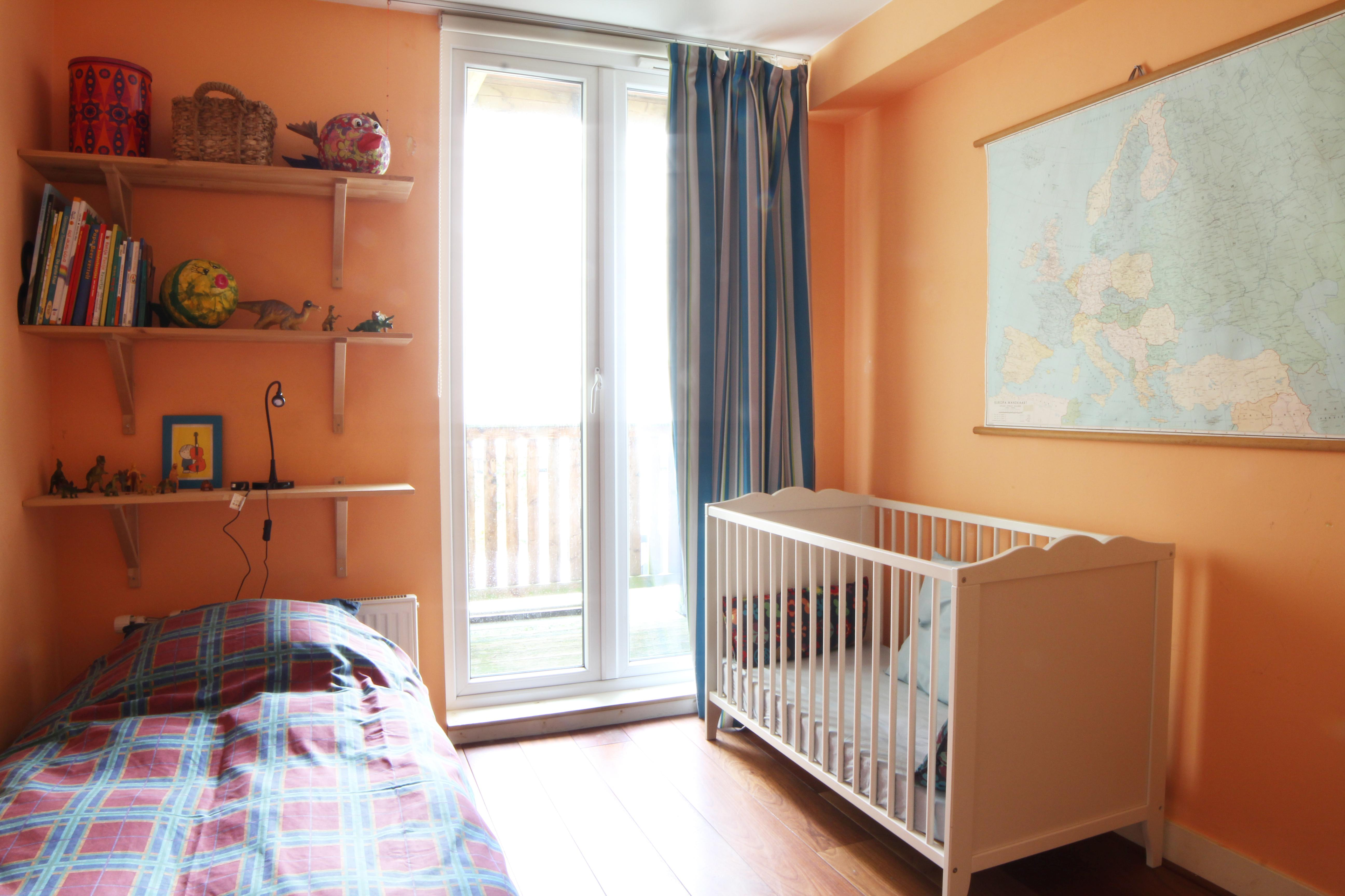 Apartment Amsterdam Double Delight with 3 bedrooms in  quot DE PIJP quot  photo 44931