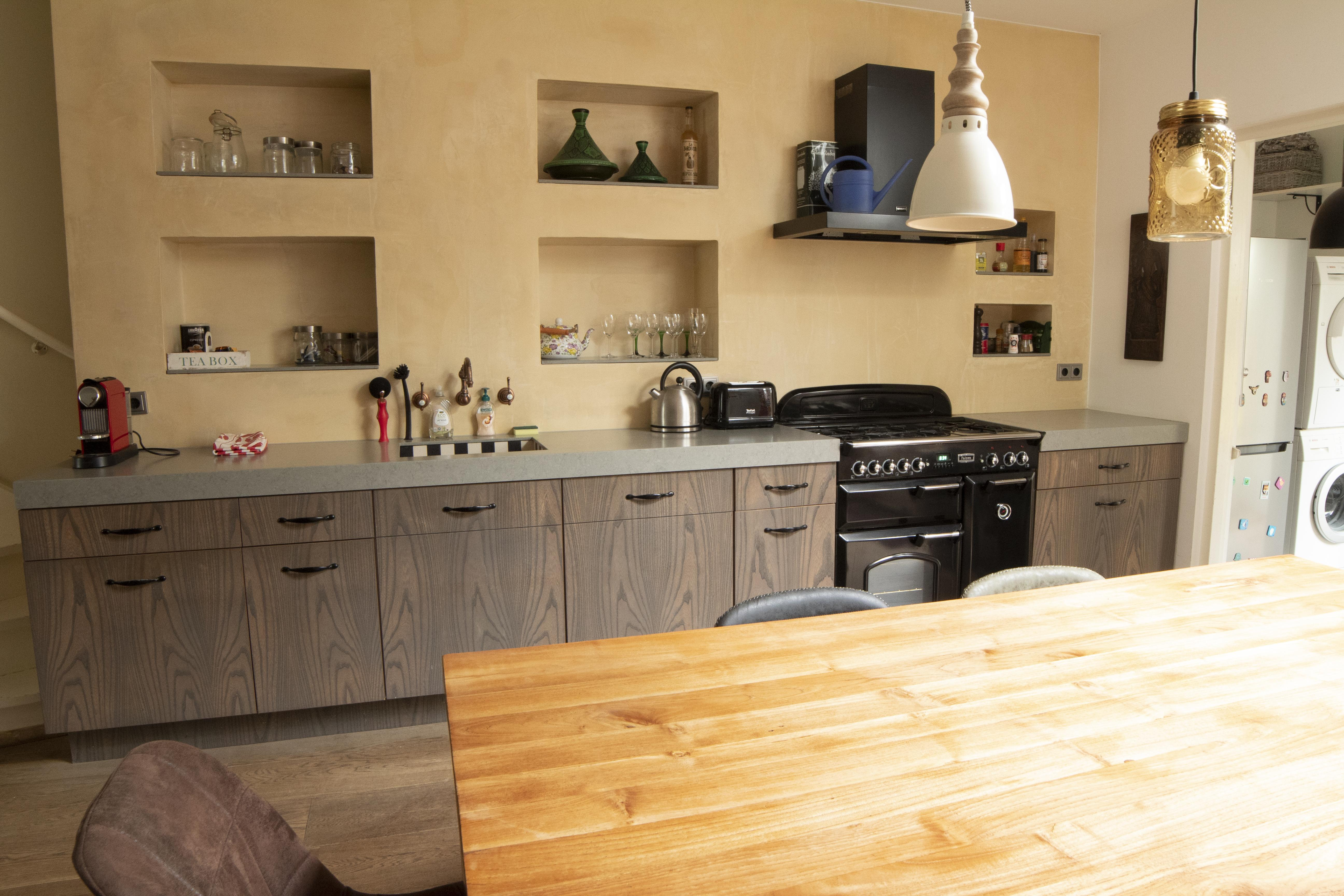Apartment Amsterdam Double Delight with 3 bedrooms in  quot DE PIJP quot  photo 17352925