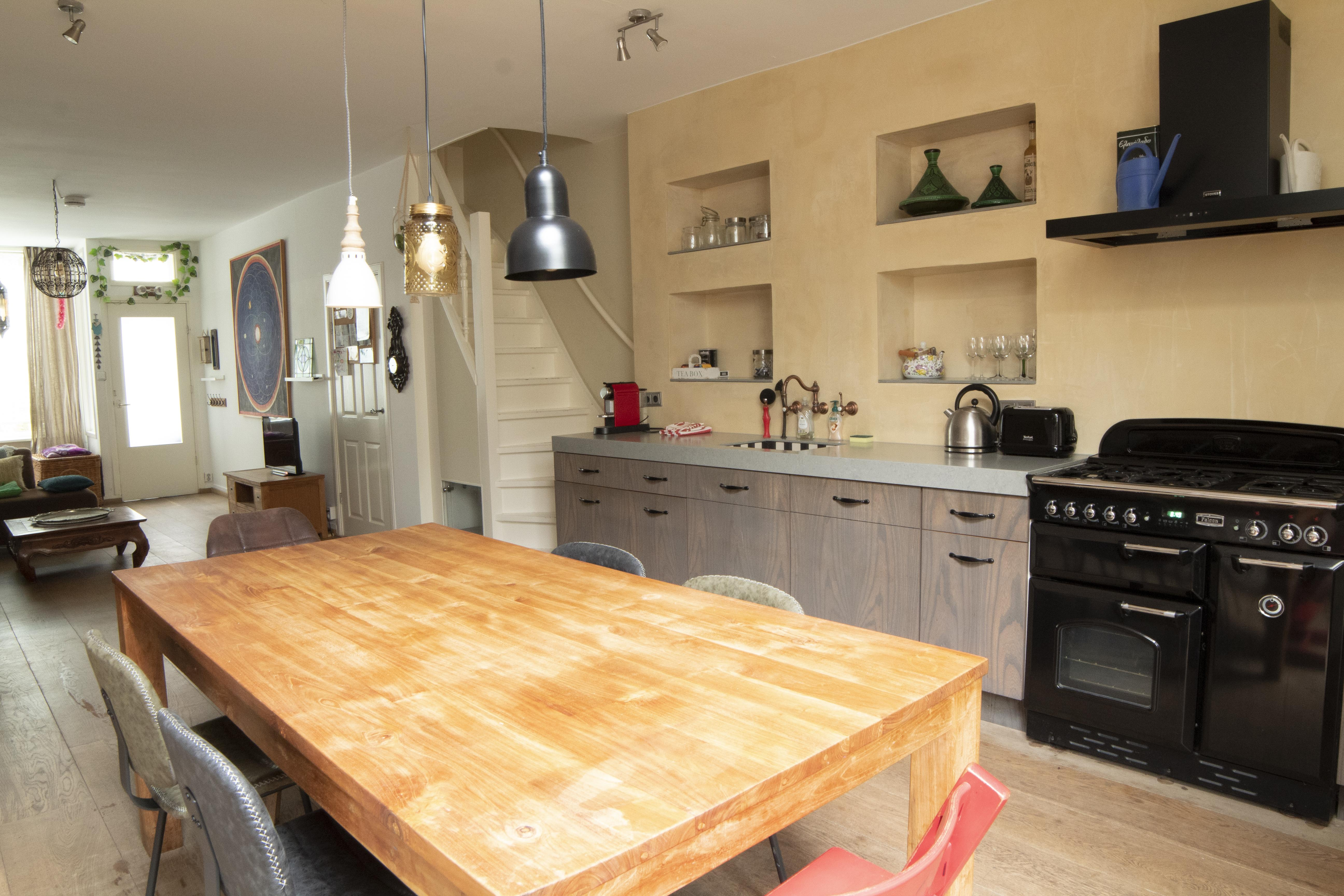 Apartment Amsterdam Double Delight with 3 bedrooms in  quot DE PIJP quot  photo 17352984