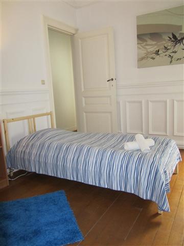 Apartment Antoine 2 photo 31805495