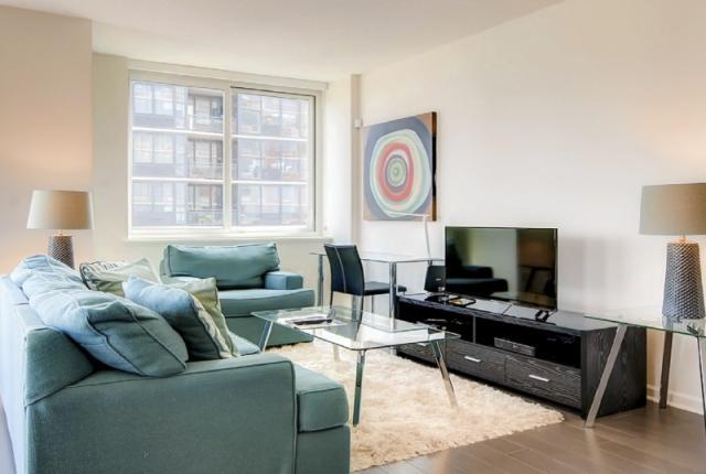 Luxury Apartments at Newport photo 53309
