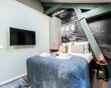 Amsterdam Concierged Boutique Apartments: Oostenburgergracht 208 photo 48728
