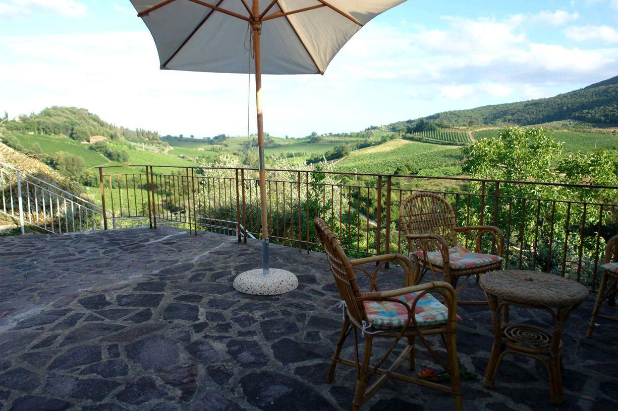 Tenuta Le Sodole - Papavero Holiday Home photo 31807502