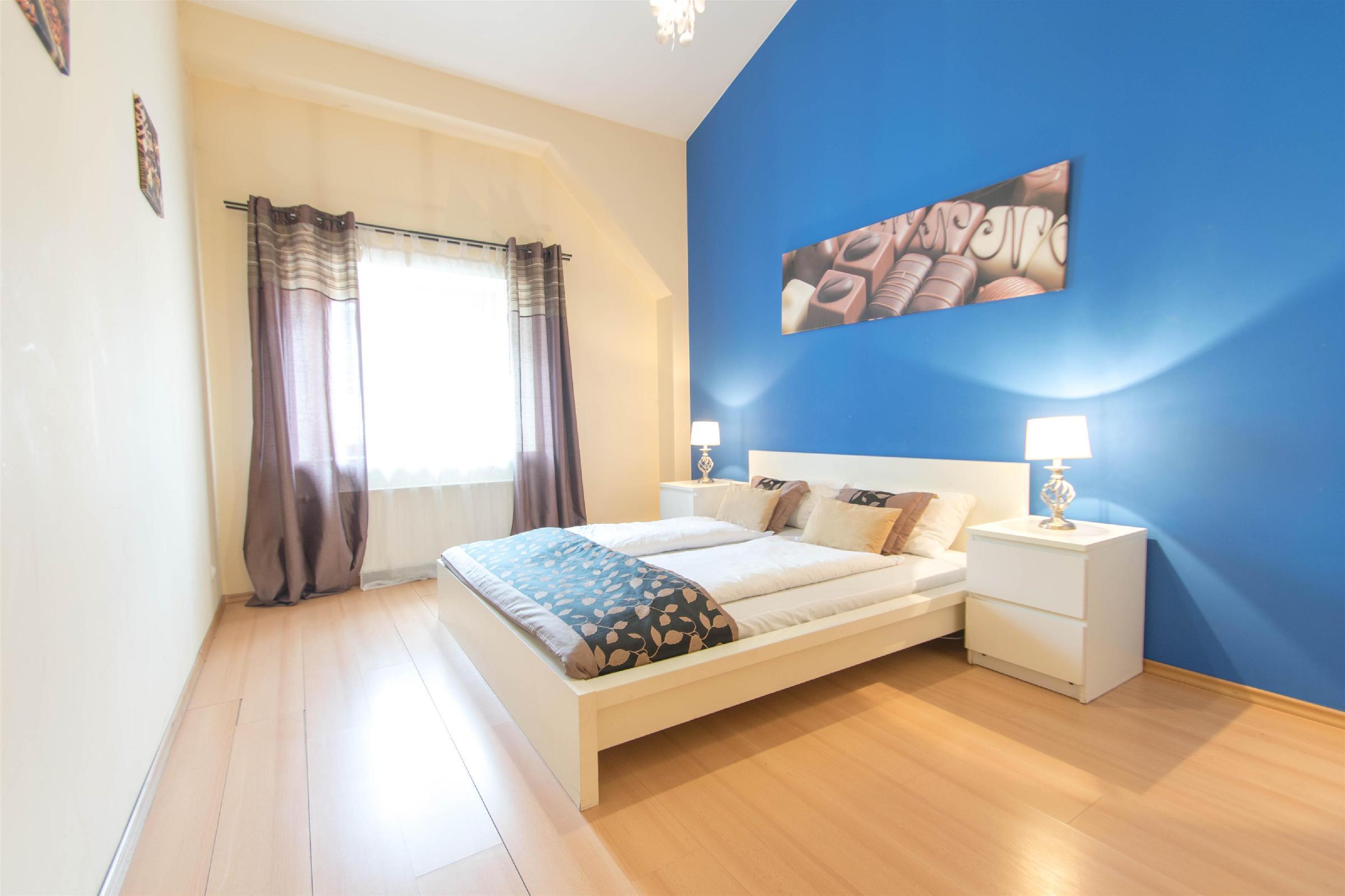 Apartment Slawkowska 21 Suite  Star  photo 31584219