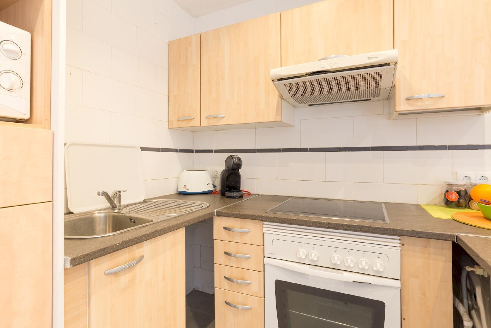 Apartment MalagaSuite Beach Lookout photo 14654154