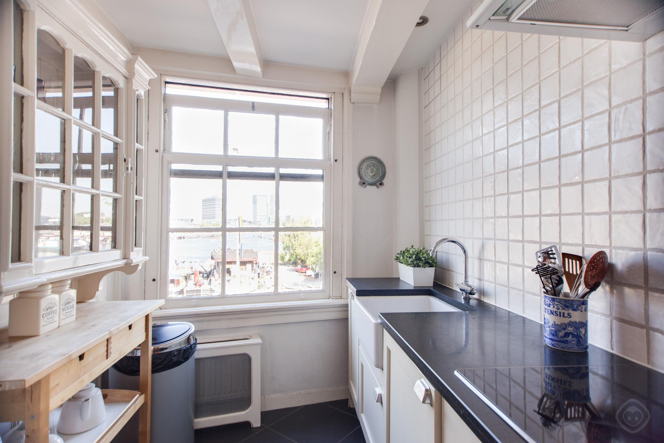 Waterview apartment Amsterdam photo 31816770