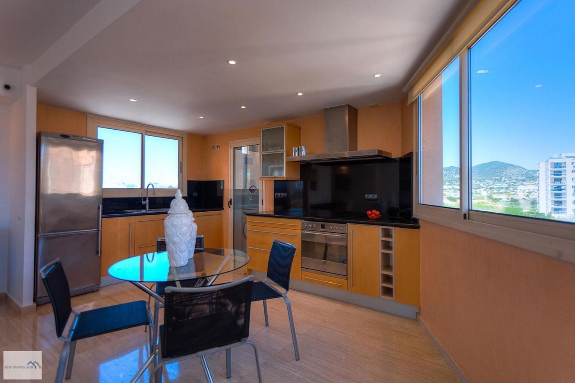 Apartment Alba Sunrise APT  IBZ1025 T3 photo 16038347