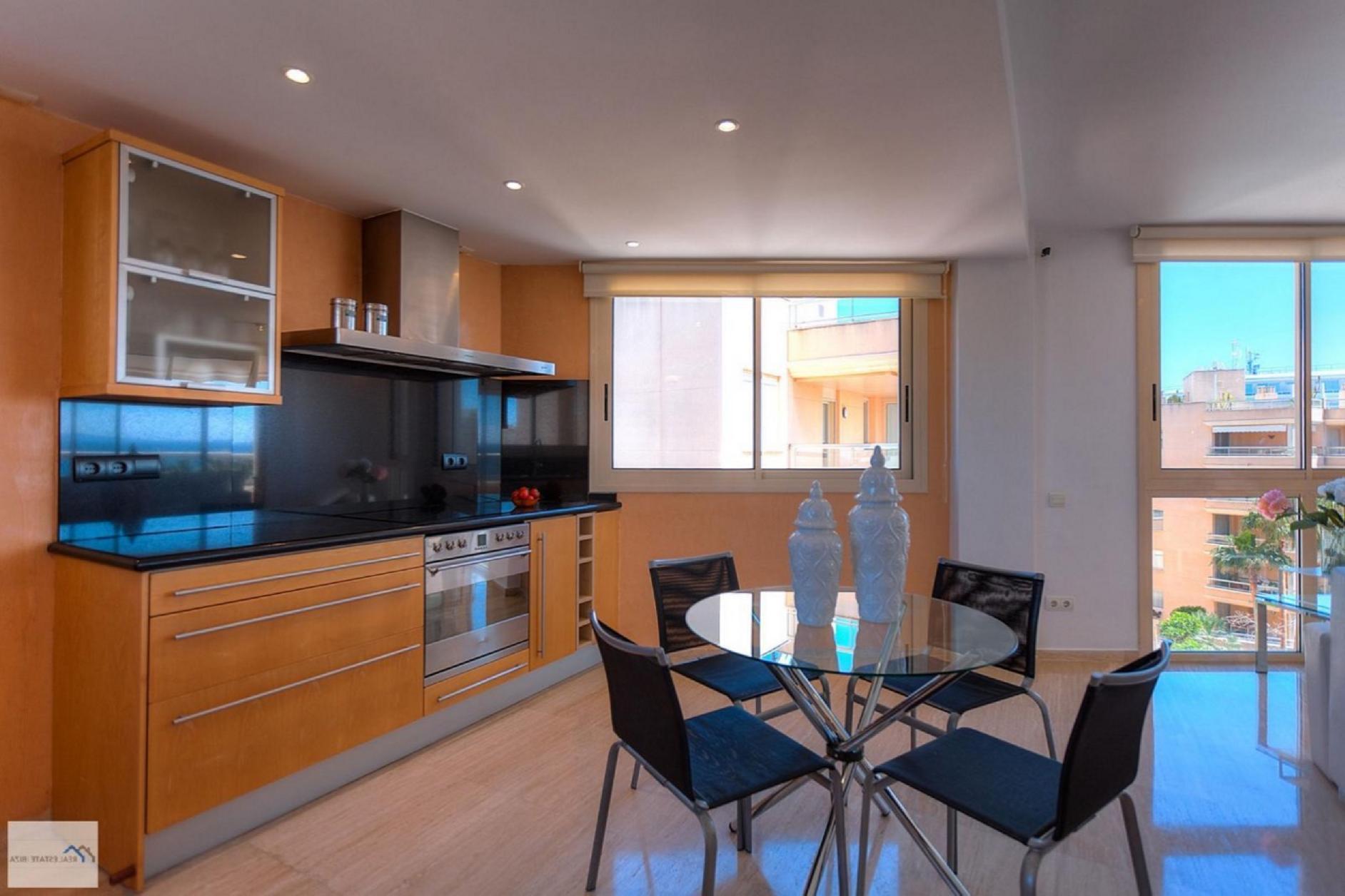 Apartment Alba Sunrise APT  IBZ1025 T3 photo 16038337