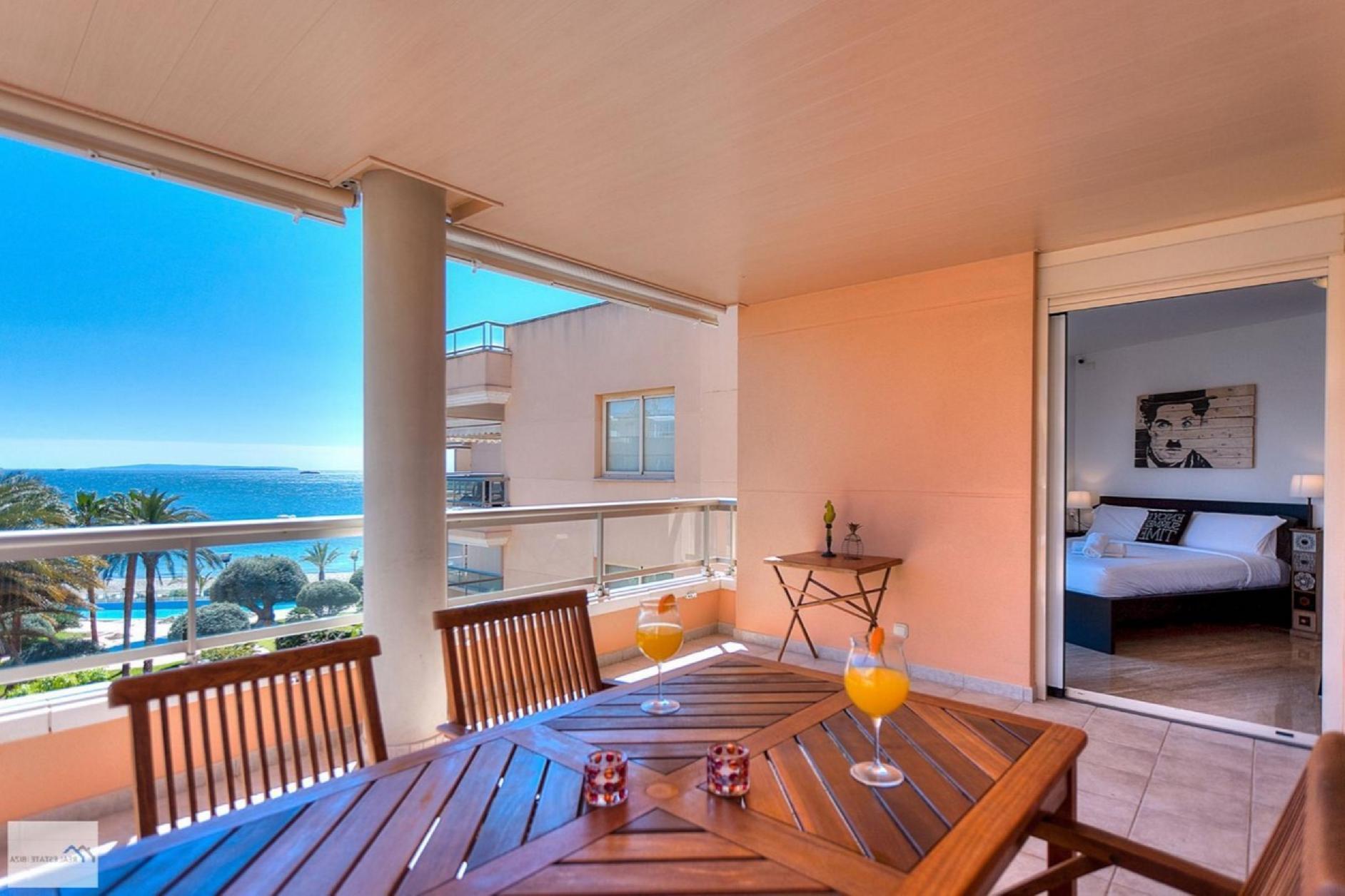Apartment Alba Sunrise APT  IBZ1025 T3 photo 16038315
