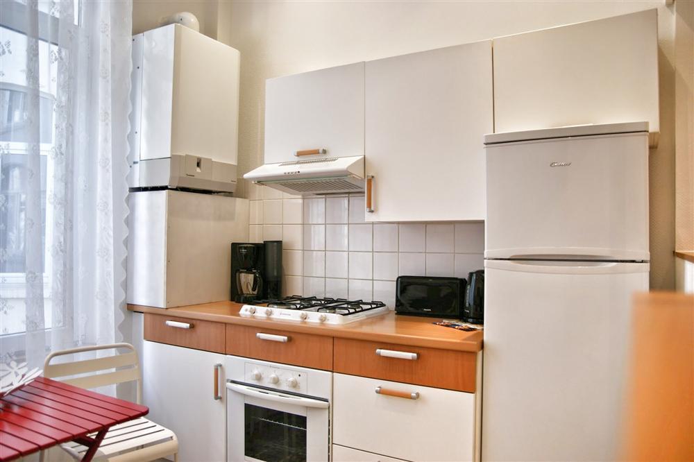 Apartment Antoine 7 photo 31791771