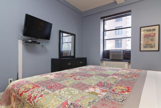Spacious 1 Bedroom Flat in Upper West Side photo 51332