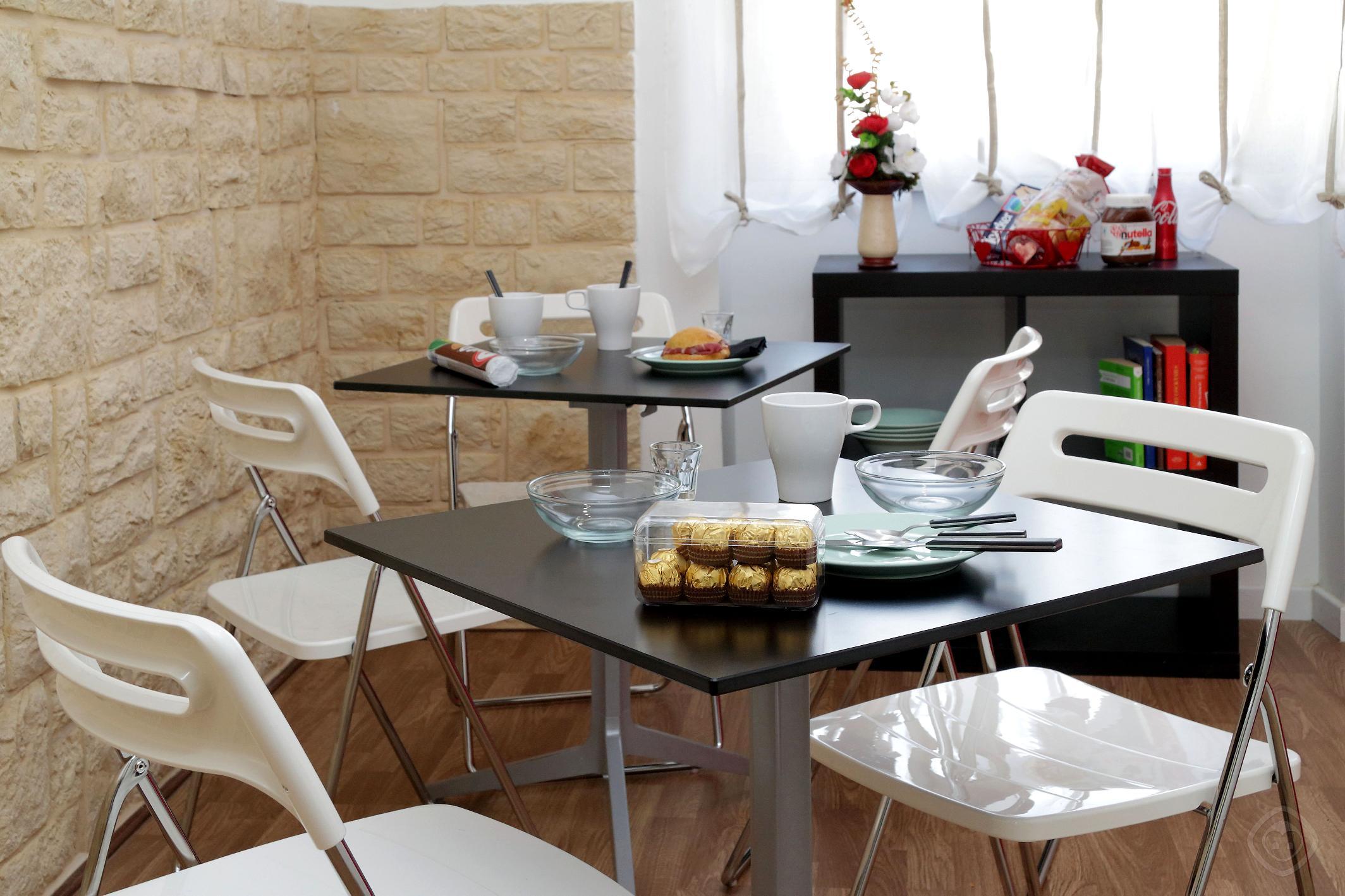 Lucky Domus Appio apartment Rome photo 31815027