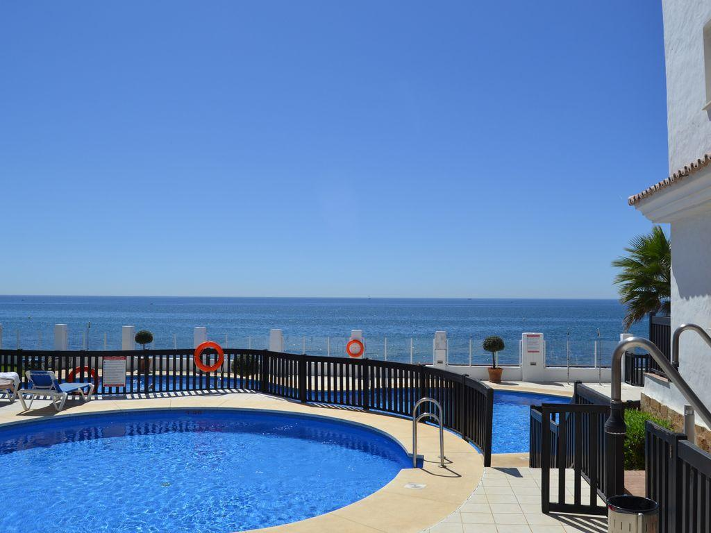 Apartment MalagaSuite Front Beach Mijas photo 14654210