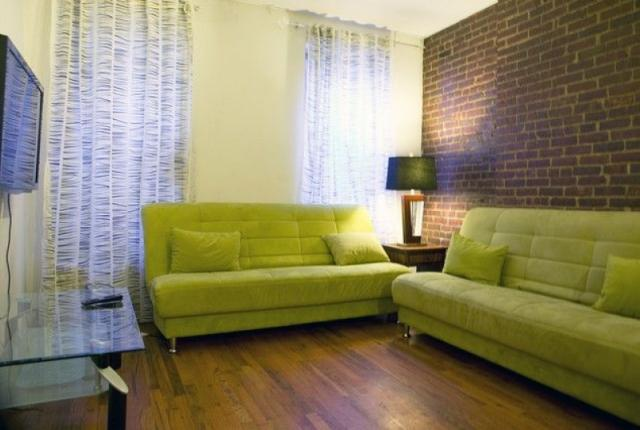 Chic 2 Bedroom Apartment in Times Square photo 51801