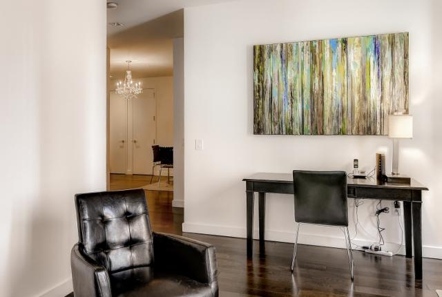 Luxury Apt in the heart of the Financial District photo 53023