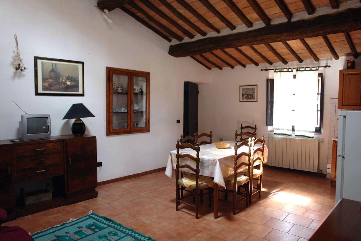 Apartment Tenuta Il Tresto - Giaggiolo Holiday Home photo 31805129