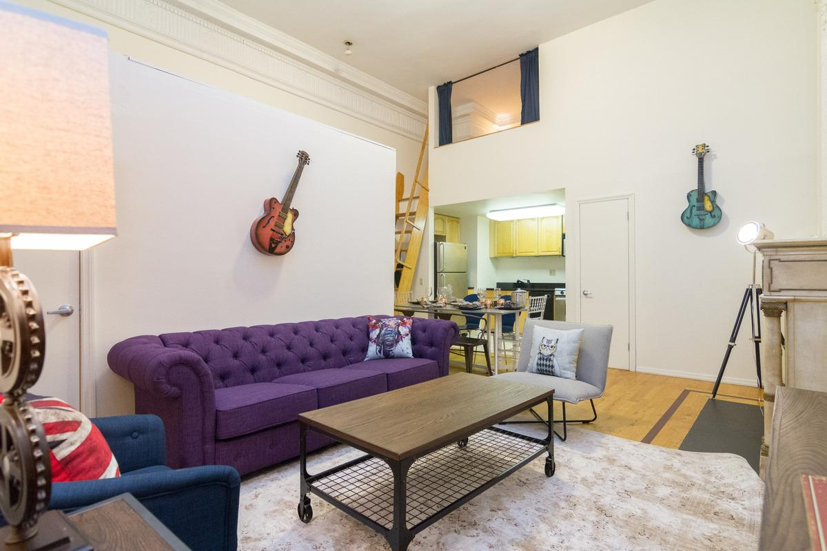 Madison Avenue 3 Bedroom Loft photo 97562