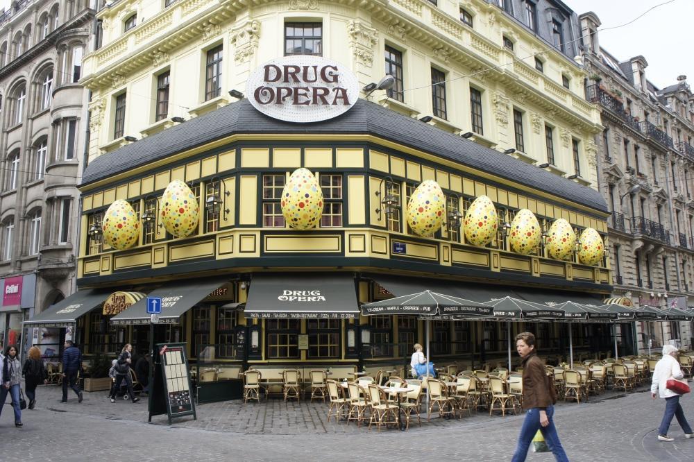 Apartment Opera 603 photo 31741091