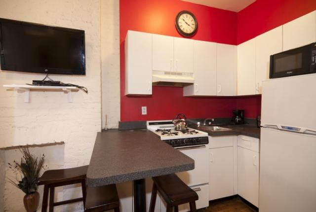 Cozy 2 Bedroom Apartment in Times Square photo 51100