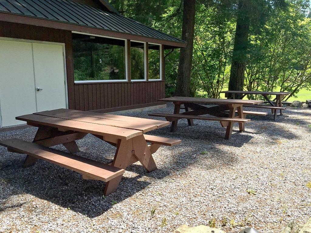 Apartment Mt  Baker Lodging Cabin  62     HOT TUB  BBQ  PETS OK  WIFI  SLEEPS-6  photo 4000762