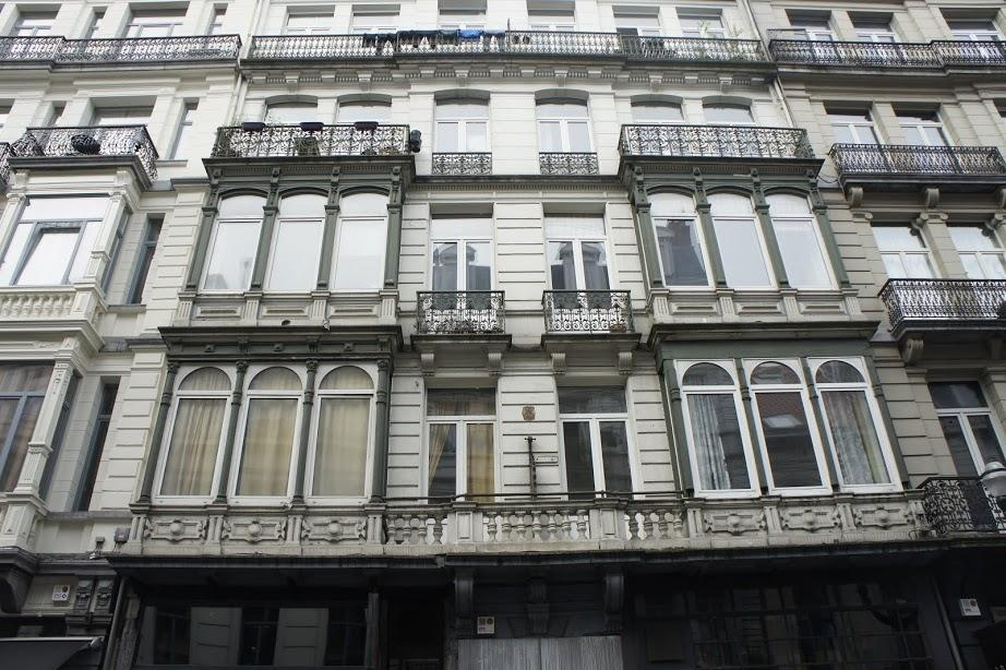 Apartment Antoine photo 31664947