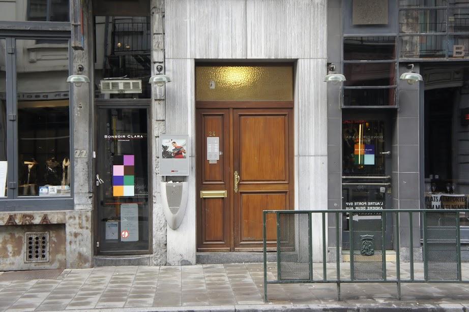 Apartment Antoine photo 31670444