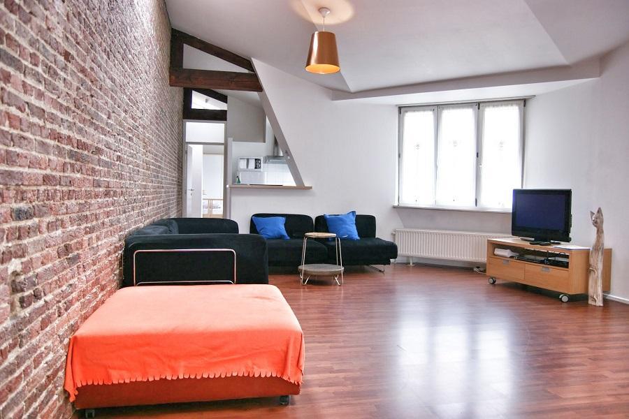 Apartment Antoine photo 31670449