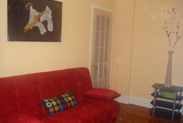 Charming 2 Bedroom Apartment in Midtown East photo 51344