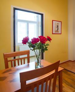 Apartment Cozy Apartment for two persons in the city center of Prague photo 31595307