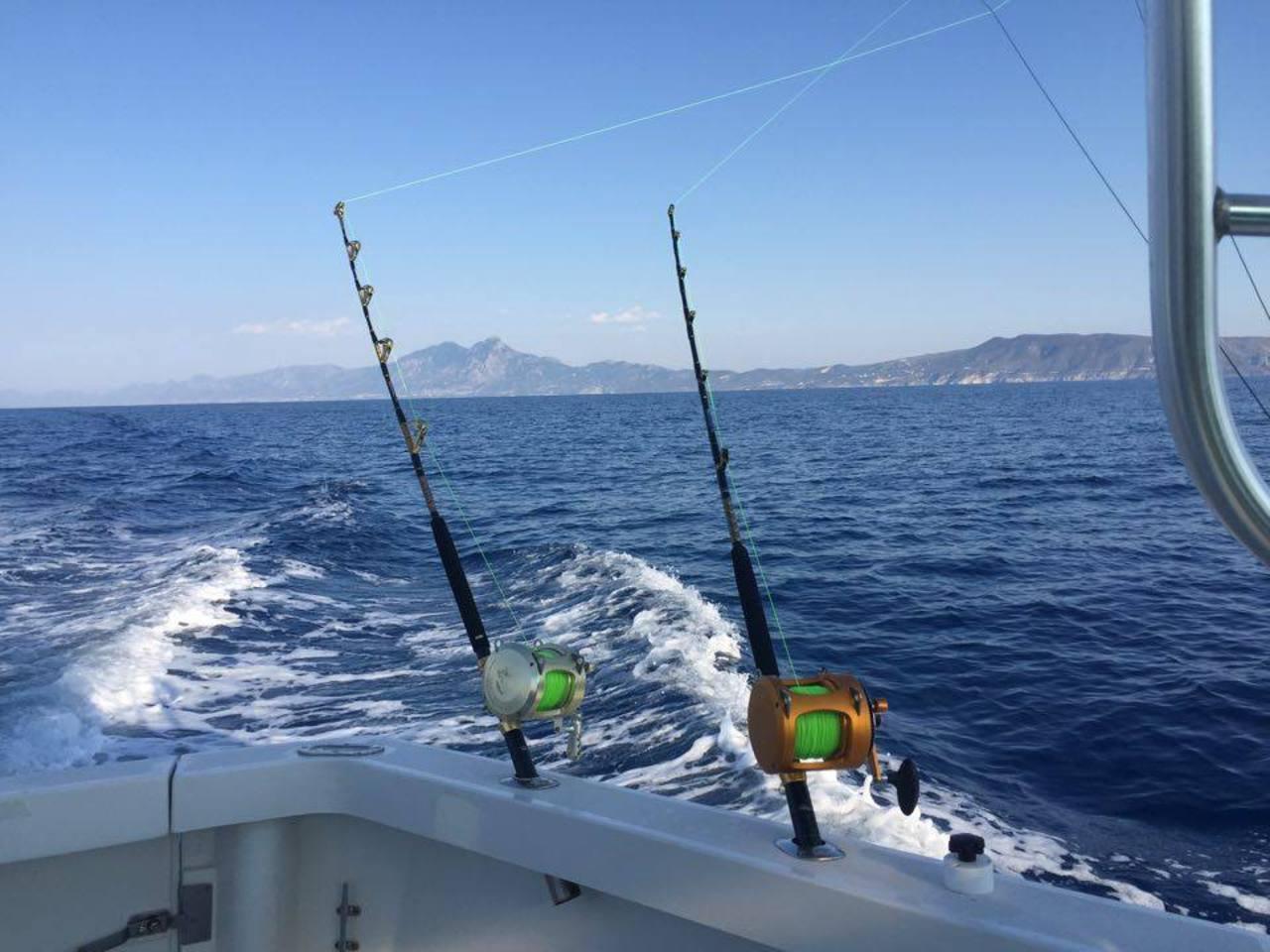 Apartment Professional fishing trip in Alanya photo 4843206