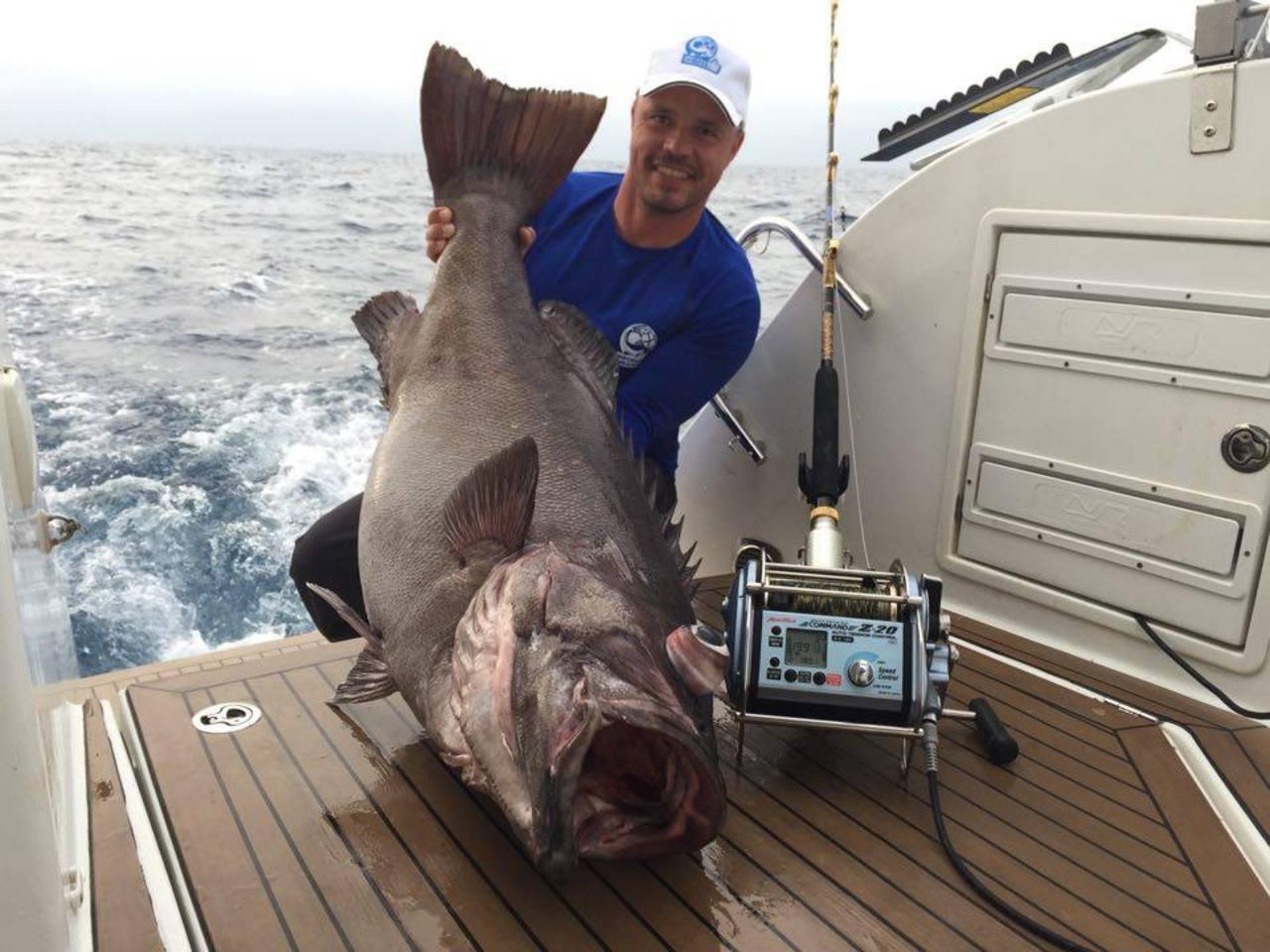 Professional fishing trip in Alanya photo 4843177