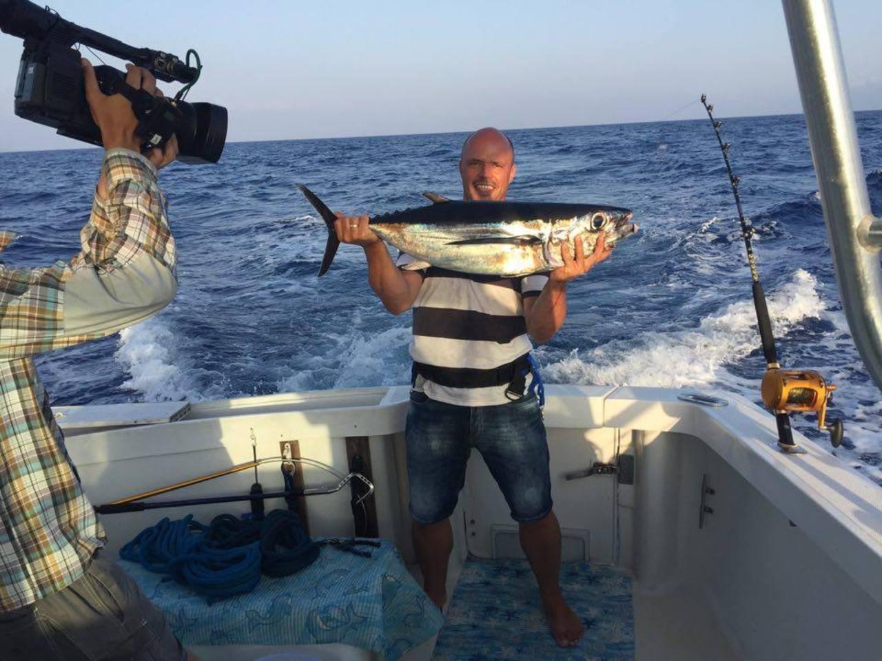 Apartment Professional fishing trip in Alanya photo 4843210