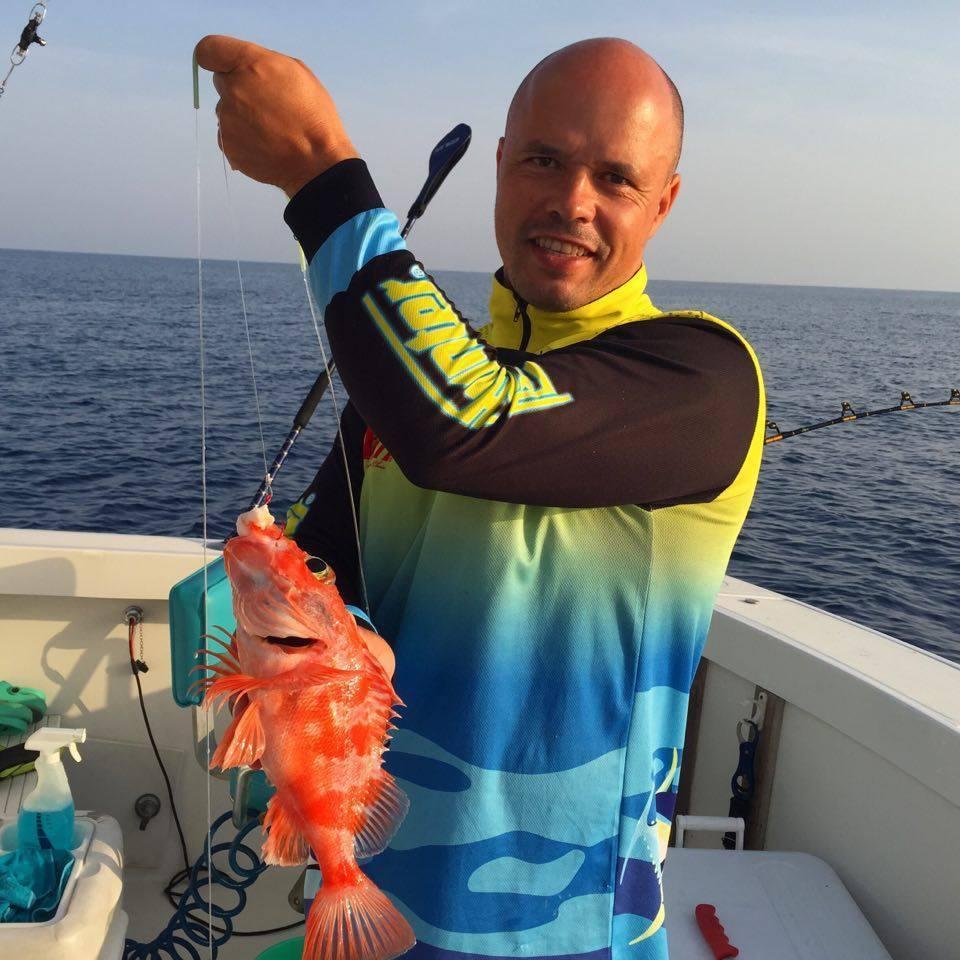 Apartment Professional fishing trip in Alanya photo 4843188