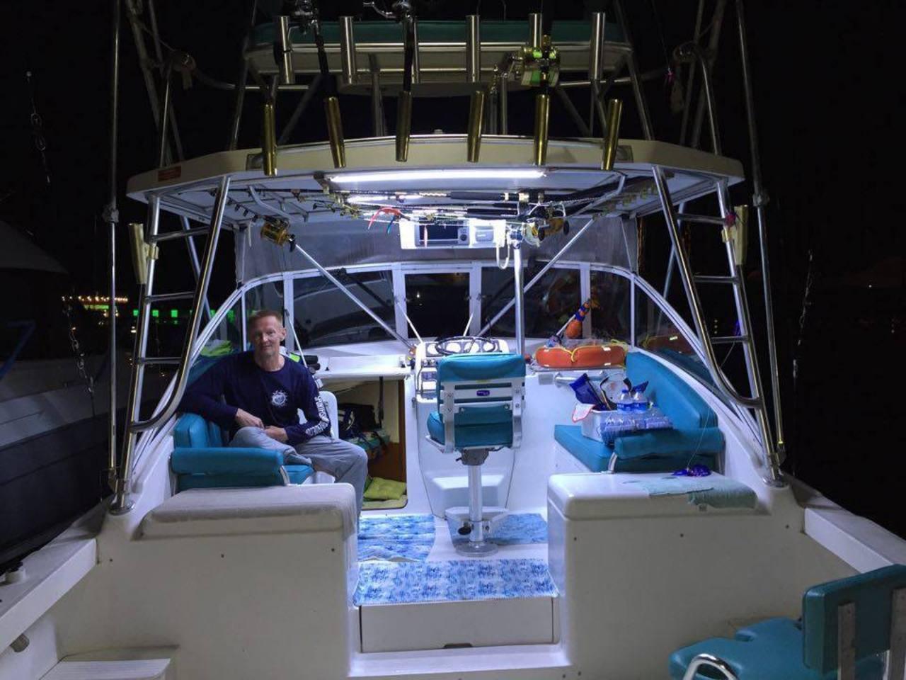 Apartment Professional fishing trip in Alanya photo 4843201