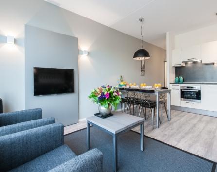Yays Bickersgracht Concierged Boutique Apartments 1C photo 47679